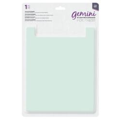 Gemini Top Plate Extender -sovitelevy