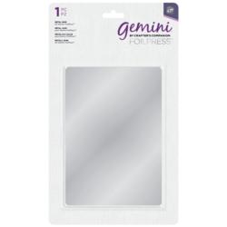 Gemini Foilpress Metal Shim - metallilevy