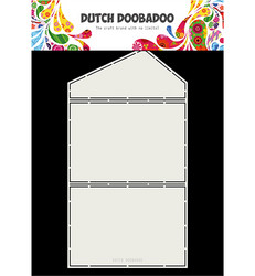 Dutch Doobadoo Envelope Art Slant -sapluuna