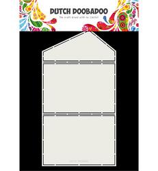 Dutch Doobadoo Envelope Art Slant -sapluuna