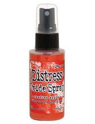 Distress Oxide -suihke, sävy candied apple