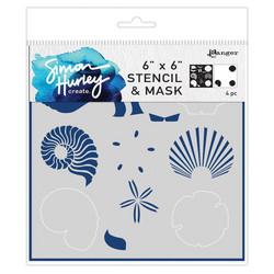 Simon Hurley Create sapluuna Shell Maker, 6