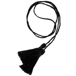 Addressinauha 60 cm, musta, 10 kpl