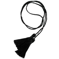 Addressinauha 80 cm, musta, 10 kpl