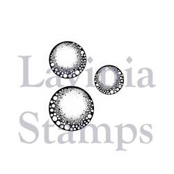 Lavinia Stamps leimasinsetti Fairy Orbs