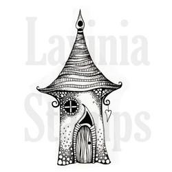 Lavinia Stamps leimasin Freya's House