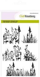 CraftEmotions leimasinsetti Grasses, Herbs