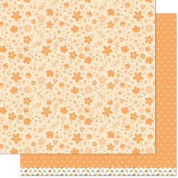 Lawn Fawn Fall Fling skräppipaperi Nathan