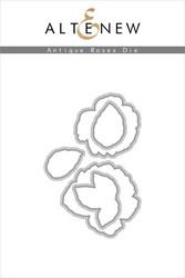 Altenew stanssisetti Antique Roses