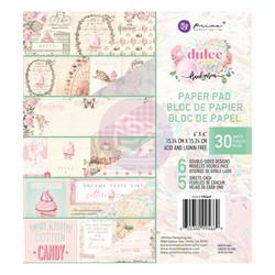 Prima paperikko Dulce, 6