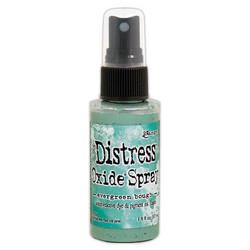 Distress Oxide -suihke, sävy evergreen bough