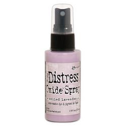 Distress Oxide -suihke, sävy milled lavender