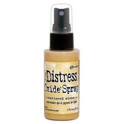 Distress Oxide -suihke, sävy scattered straw