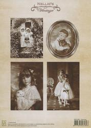 Nellie's Dancing -korttikuvat