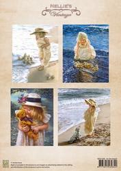Nellie's At The Beach -korttikuvat