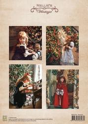 Nellie's Presents -korttikuvat