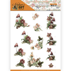 Precious Marieke Nature's Gift 3D-kuvat Red Gift