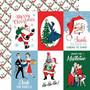 Carta Bella Merry Christmas skräppipaperi 4