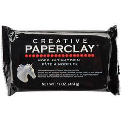 Creative Paperclay -muotoilumassa, 454 g