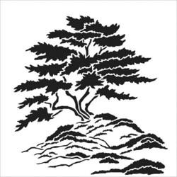 Crafter's Workshop sapluuna Cypress Tree