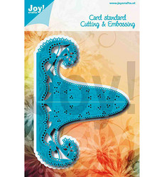 Joy! Crafts stanssi Card Stands