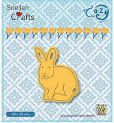 Nellie's Choice stanssi Rabbit