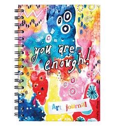 Studio Light Journal Art By Marlene, A5