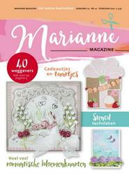 Marianne Magazine nro 41 -lehti