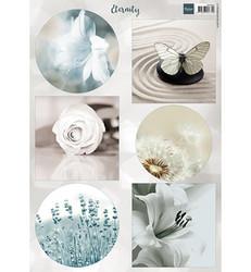 Marianne Design Eternity -korttikuvat