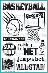 Dare2BArtzy leimasinsetti Basketball