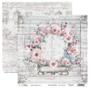 ScrapBoys Dream Garden skräppipaperi 03