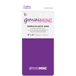 Gemini Mini Plastic Shim -levy