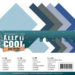 Amy Design Keep It Cool kartonkipakkaus