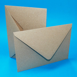 Kraft kirjekuori, 30 kpl, C5