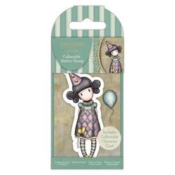 Gorjuss Mini leimasin 69 Pierrot