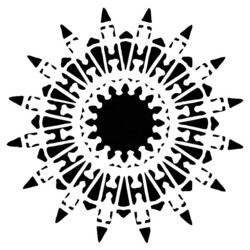 Crafter's Workshop sapluuna Native Star