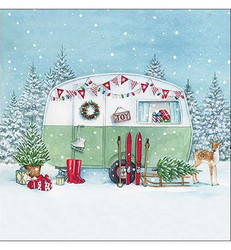 Servetti Christmas Caravan, 20 kpl