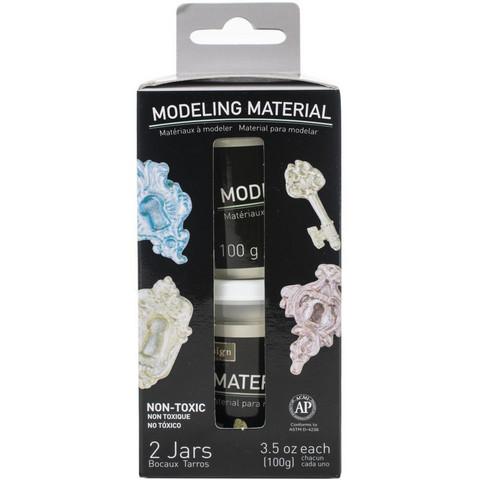 Prima Marketing Re-Design Air Dry Modeling Material, muotoilumateriaali