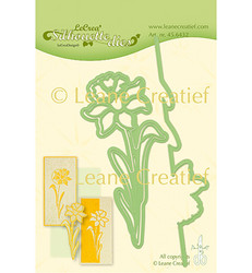 Leane Creatief stanssisetti Daffodil