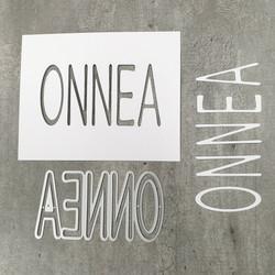Stanssi ONNEA (korttipaja.fi)