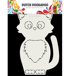 Dutch Doobadoo sapluuna Cat