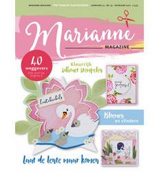 Marianne Magazine nro 45 -lehti