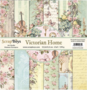 ScrapBoys paperikko Victorian Home