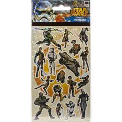 SandyLion tarrapakkaus Star Wars Rebels, 4 arkkia