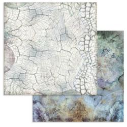 Stamperia skräppipaperi Cosmos Bark