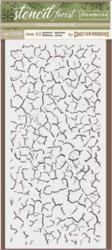 Stamperia sapluuna Forest Crakle