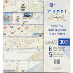 Prima paperikko Capri, 12