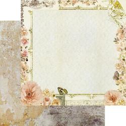 Prima Capri -skräppipaperi Capri Carolina