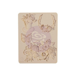Prima Decor Mould -muotti Pretty Mosaic