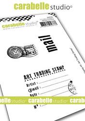 Carabelle Studio My Stamp #4 -leimasinsetti